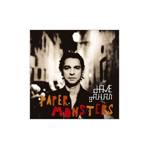 Dave Gahan - Hold On